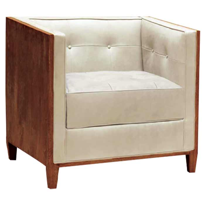 Sillones booths tapizados promobili for Muebles capitol
