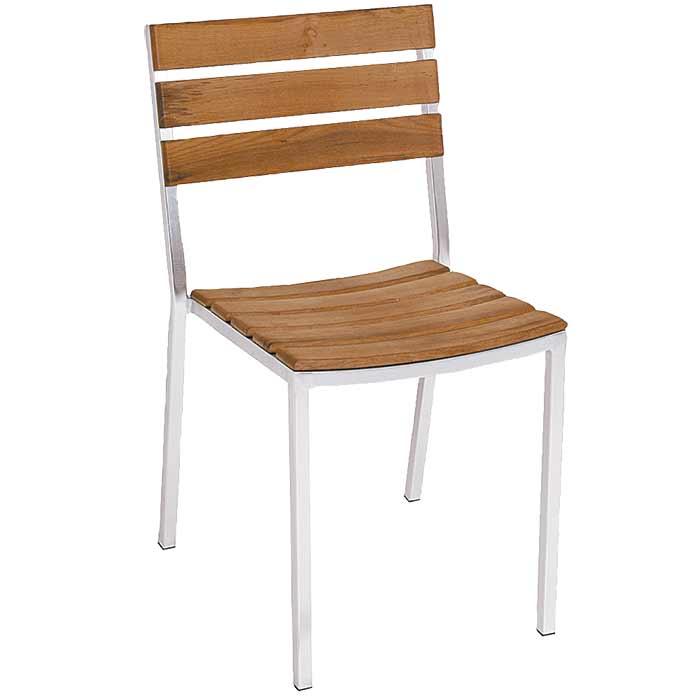 Muebles de madera para exterior promobili for Muebles de exterior